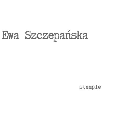 Ewa Szczepańska